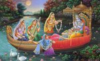 Индийские мотивы